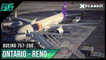 X-Plane 11 - Blu Games